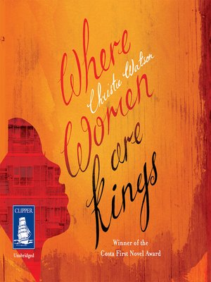 cover image of Where Women are Kings