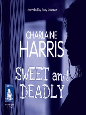 cover image of Sweet and Deadly