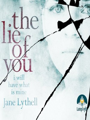 cover image of The Lie of You