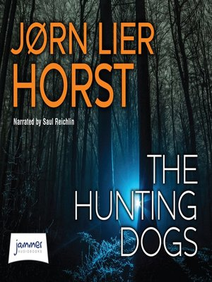 cover image of The Hunting Dogs