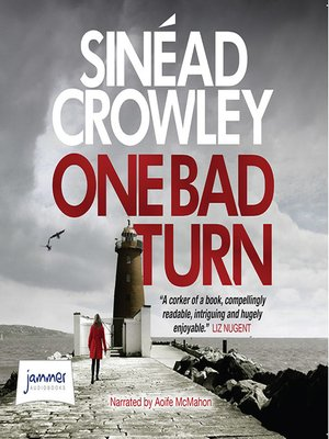 cover image of One Bad Turn