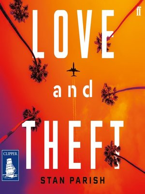 cover image of Love and Theft