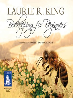 cover image of Beekeeping for Beginners