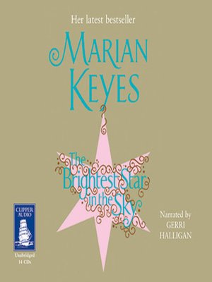 Marian Keyes The Brightest Star In The Sky Pdf