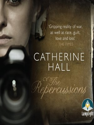 cover image of The Repercussions