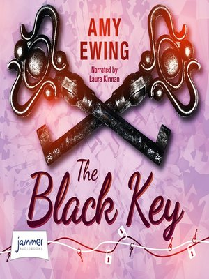 cover image of The Black Key