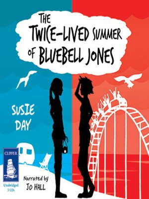 cover image of The Twice-Lived Summer of Bluebell Jones