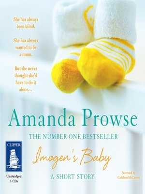 cover image of Imogen's Baby