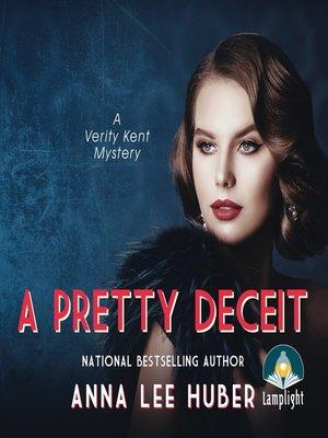 cover image of Pretty Deceit