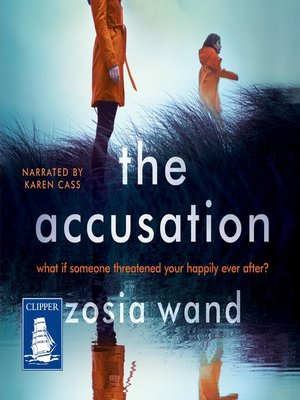 cover image of The Accusation