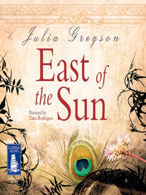 cover image of East of the Sun