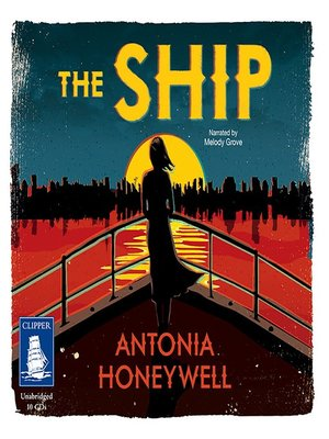 cover image of The Ship