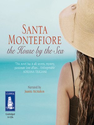 cover image of The House by the Sea