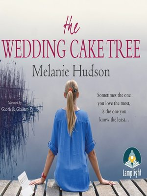 cover image of The Wedding Cake Tree