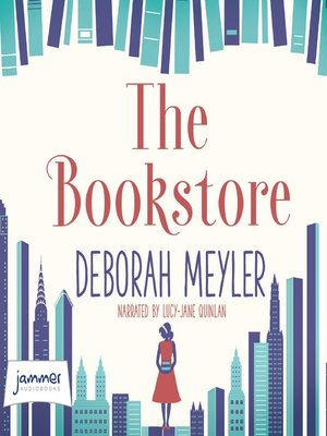 cover image of The Bookstore