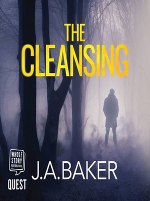 cover image of The Cleansing