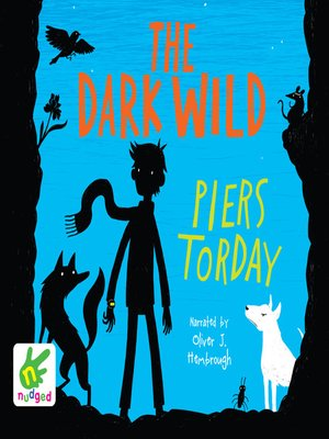 cover image of The Dark Wild