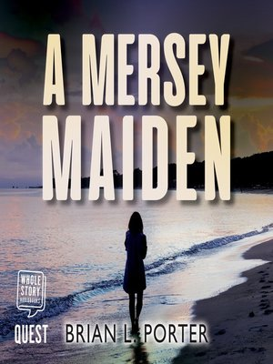 cover image of A Mersey Maiden