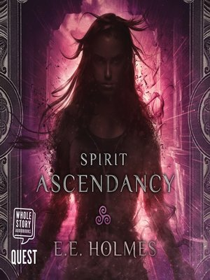 cover image of Spirit Ascendancy
