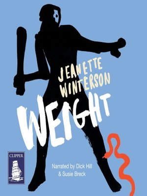 cover image of Weight