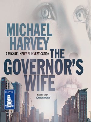 cover image of The Governor's Wife