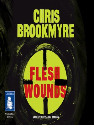 cover image of Flesh Wounds