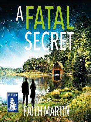cover image of A Fatal Secret