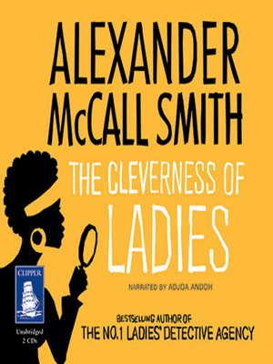 cover image of The Cleverness of Ladies