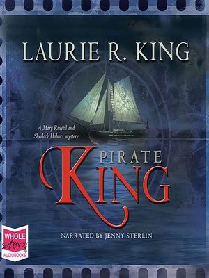 cover image of Pirate King