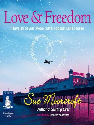 cover image of Love & Freedom