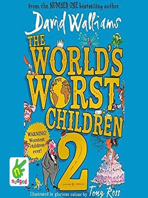 cover image of The World's Worst Children 2