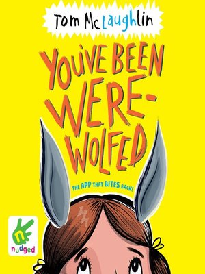 cover image of You've Been Werewolfed
