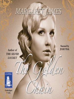cover image of The Golden Chain