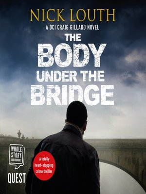 cover image of The Body Under the Bridge