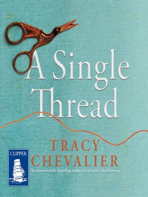 cover image of A Single Thread