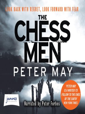 cover image of The Chessmen