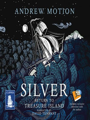 cover image of Silver--Return to Treasure Island