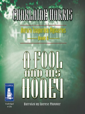 cover image of A Fool and His Honey