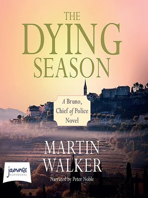 cover image of The Dying Season