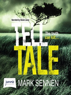 cover image of Tell Tale