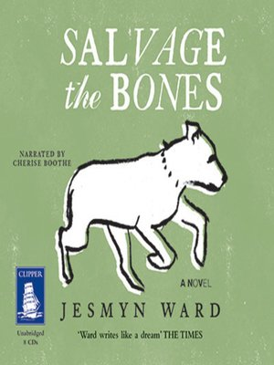 Salvage The Bones Ebook