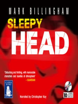 cover image of Sleepy Head