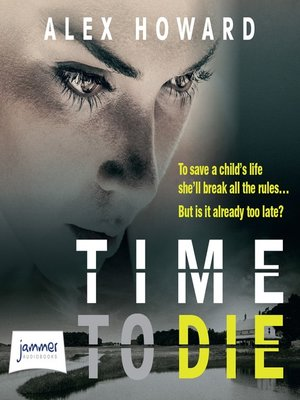 cover image of Time to Die