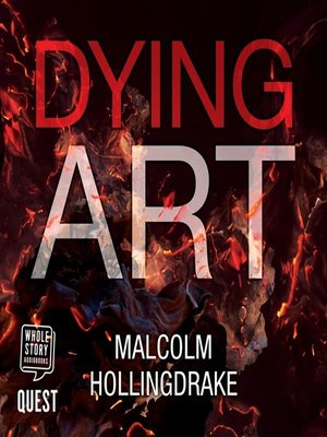 cover image of Dying Art