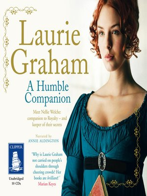 cover image of A Humble Companion