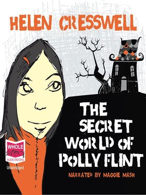 cover image of The Secret World of Polly Flint