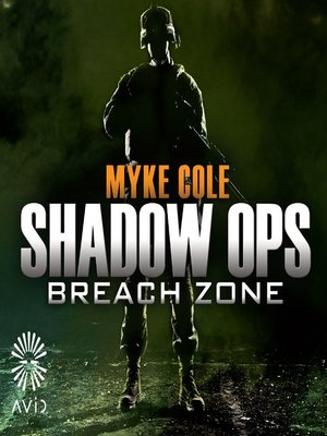 cover image of Breach Zone