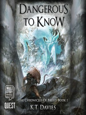 cover image of Dangerous to Know