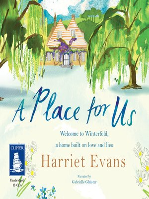 cover image of A Place for Us