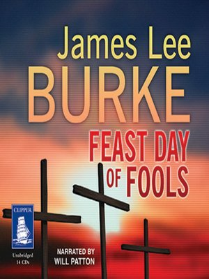 cover image of Feast Day of Fools